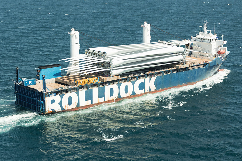 Roll Group   On land, at sea. We are where you need us.