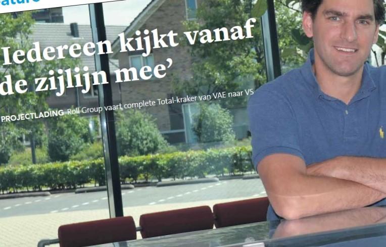 Article Nieuwsblad Transport