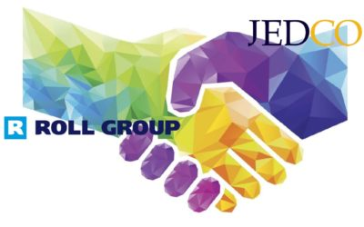Teaming up with JEDCO in APAC
